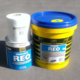 KIT HOME MEMBRANE: Quality waterproof membrane kit to wet areas.