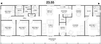 Met Kit Homes Floor Plans Affordable Budget Kit Homes